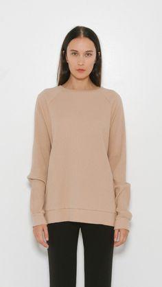 Baserange Jounich Sweatshirt   The Dreslyn