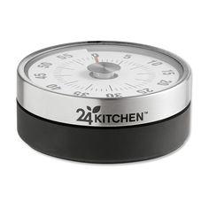 Kookwekker #24Kitchen