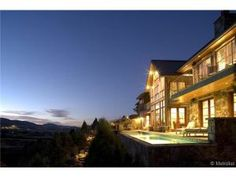 Architectural masterpiece in a location second to none. #denverrealestate #realestate #deercreekvalley #littleton