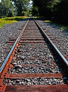 Freight Rails In Penns Grove NJ|Love's Photo Album