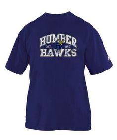 Humber Hawks! Show your school spirit. #Humbercollege