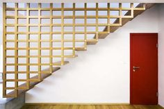 stair design Beautiful Wooden Stairs that take Design to a Different Level