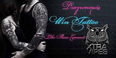 Tattoo Studio, 1 Tattoo, Kai, Neon Signs, Beauty, Giveaways, Alternative, Cosmetology