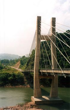 Part of the Ho Chi Minh trail by Marc Broens, via Flickr