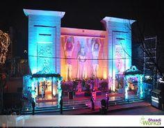 Grand Plaza Elegance http://www.shaadiworkz.com