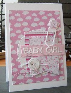 Made by Alina: Baby Girl