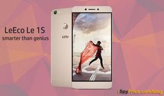 LeEco Le 1s is a Feature Rich Smartphone from Letv, New Entrants in the Indian Market @ http://www.ispyprice.com/blog/leeco-le-1s-is-a-feature-rich-smartphone-from-letv-new-entrants-in-the-indian-market/