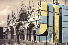   The Imagelist - Venezia, Chiesa San Marco