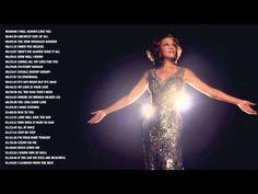 Whitney Houston Greatest hits full album   Best songs of Whitney Houston