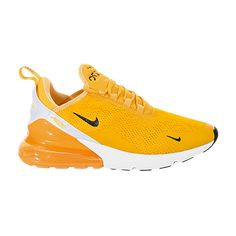 Shop Wmns Air Max 270 - Nike on GOAT. We guarantee authenticity on every sneaker purchase or your money back. Sneaker Outfits, Sneakers Fashion Outfits, Fashion Shirts, Women's Fashion, Vintage Fashion, Sneakers Mode, Shoes Sneakers, Women's Shoes, Shoes Style