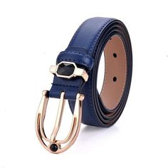 8882a4db84c Belts Women Belt Genuine Leather Fashion Girdle For Jeans New Golf High  Quality Designer Casual Clothing Accessories Waist