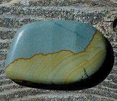 Owyhee Picture Jasper by rockhoundjody on Etsy, $18.00