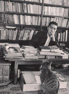 Yukio Mishima - 三島由紀夫 | Sacrificium Intellectus
