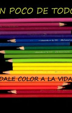 """Leer """"Dale color a la Vida -Un poco de todo- - Barbara Palvin"""" #wattpad #otros"""