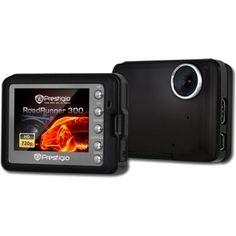 Poze Camera Prestigio Roadrunner 300 #statiiradiocb