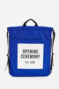 Opening Ceremony OC-EXCLUSIVE Knapsack
