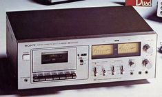 SONY TC-4300SD   1975