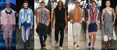 Os desfiles que apresentaram looks masculinos no SPFW N41 tiveram algumas unanimidades, como silhueta mais ampla e a saia masculina, que está entre as tendências mais importantes para as próximas e...