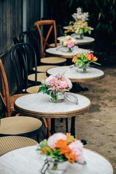 Un beau jour - Pierre atelier / storyteller photographer wedding mariage in Paris / elopement & engagement.