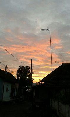Sunrise ♡♥