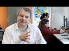 Lições de Animação: Animação no Brasil - YouTube
