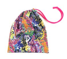 Drawstring Bag - Rebel Perfect for your grips, toe slippers, trampoline shoes and more! Product Page, Gymnastics Leotards, Dna, Drawstring Backpack, Rebel, Slippers, How To Wear, Bags, Accessories