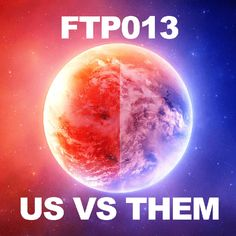 FTP013 - Us and Them: Can We Consciously Eliminate Our Own Biases and Discrimination?