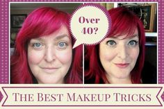 As I've aged, my skin has changed dramatically. Here are the makeup tricks for over 40 skin I've learned the hard way!