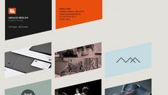 incredible portfolio site design. http://www.derekboateng.com/