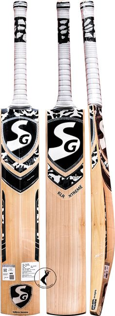 3d40df97899 Buy SG KLR Xtreme English Willow Cricket Bat Online at Best Price. Check  Deals and