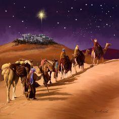 marcello corti  christmas | Bethlehem by Marcello Corti | Love | Pinterest