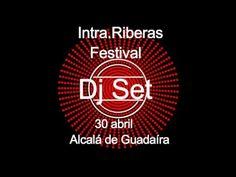 Intra.Riberas Festival 30 abril Alcalá de Guadaìra Sevilla