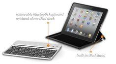 How to choose an iPad Keyboard | Tech Tips | Scoop.it
