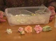 Gum Paste Recipe