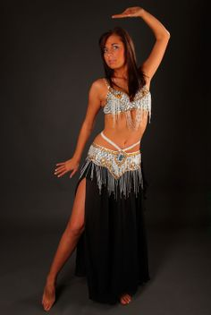 fbc42881bc4 19 meilleures images du tableau Jupe de danse orientale Harem d As ...