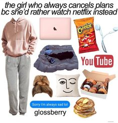 Teen Life, Girls Life, Aesthetic Memes, Aesthetic Clothes, Just Girl Things, Girly Things, Cute Lazy Day Outfits, Teen Trends, Teenage Girl Gifts