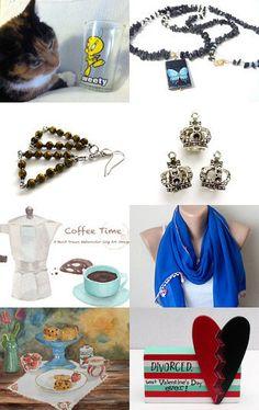Winter collection 212 by jaroslavkondratiuk on Etsy--Pinned with TreasuryPin.com