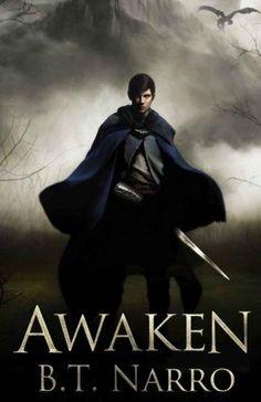 Awaken (The Mortal Mage) (Volume 1)