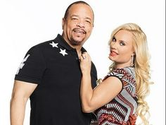 Married co-hosts go for talk-show test runs Ice T And Coco, Nicole S, Hip Hop, Fashion Beauty, Polo Ralph Lauren, Running, Mens Tops, Hands, Entertainment