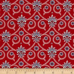 CLEARANCE  Madison Bombette Cherry by Anna Griffin by OlieandEvie