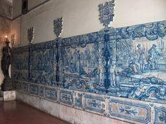 Palacio de los condes de Azambuja