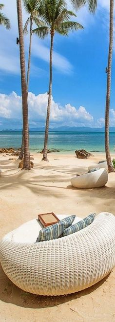 Koh Samui, Thailand Can someone beam me to that place please ? NOW please ?