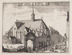 Janskerk 1688 1689