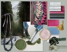 Mood board to decide color harmony - and start your own project Rectangular Baskets, Interior Styling, Interior Design, Color Harmony, Floor Finishes, Paint Shop, Better Together, Other Rooms, Concrete Floors