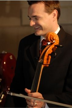 Steven Sharp Nelson from the Piano Guys