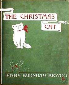 """""""The Christmas Cat"""""""