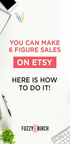 Here is the low down on how to Etsy. You can turn your Etsy shop into a successful business - and we are talking *6 figure* success. I started an Etsy business and was able to leave the corporate world behind! #etsyshop #bestetsy #etsysuccess #etsybusinessideas #howtoetsy