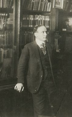 WILD ABOUT HARRY: Houdini's lost autobiograhy
