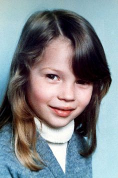 Little Kate Moss