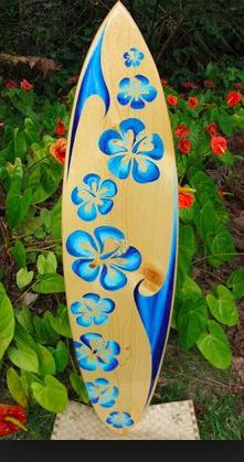 Alpha Surfboard